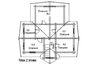 Дом DD02-592 (316 кв.м)