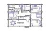 Дом DD02-354 (96 кв.м)