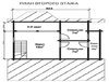Дом DD02-126 (84 кв.м)