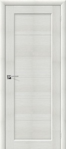 Дверь межкомнатная Bravo, Аква-1