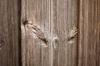 Доска амбарная, калиброванная, шлифованная, покрытие Wolman