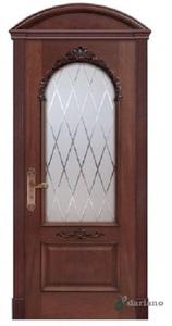 Дверь межкомнатная Dariano STATUS  Барбара
