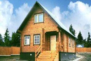Дом DD02-132 (76 кв.м)