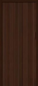 Дверь межкомнатная складная ПВХ гармошка Bravo, Браво 011