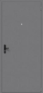 Дверь входная  стальная Bravo Оптим Практик, Чип