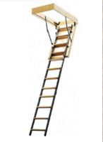 Деревянная чердачная лестница ЧЛ-10