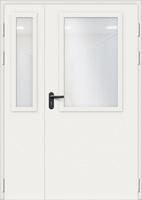 Дверь противопожарная стальная Bravo ДМУО, ДМУО-1,5.2 (2.2)