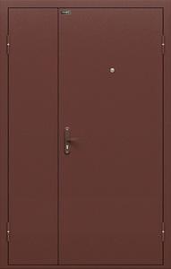 Дверь входная  стальная Bravo Оптим Практик, Дуо Гранд
