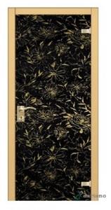 Дверь межкомнатная Dariano GLASS Эдем
