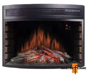 Электроочаг Firespace 33 LED-S-IR