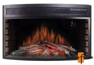 Электроочаг Firespace 33W-S-IR