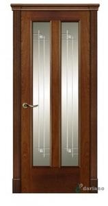 Дверь межкомнатная Dariano SERIAL  Гранд