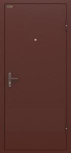 Дверь входная  стальная Bravo Оптим Практик, Хит