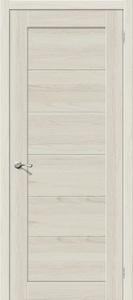 Дверь межкомнатная эко-шпон Bravo Legno, М-5