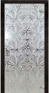 Дверь межкомнатная Dariano GLASS Магнолия