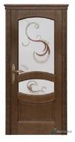 Дверь межкомнатная Dariano SERIAL  Махаон
