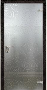 Дверь межкомнатная Dariano GLASS Миллениум