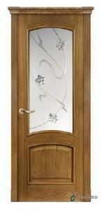 Дверь межкомнатная Dariano SERIAL  Мира
