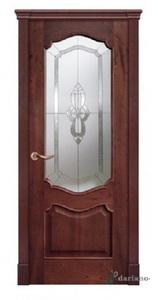 Дверь межкомнатная Dariano SERIAL  Ника
