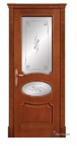 Дверь межкомнатная Dariano SERIAL  Оливия