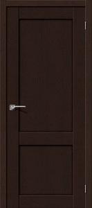 Дверь межкомнатная эко-шпон Bravo Porta S, Порта 1