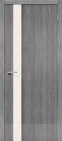 Дверь межкомнатная эко-шпон Bravo Porta X, Порта 11