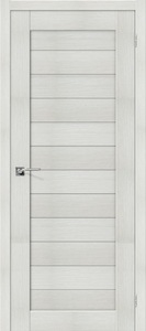 Дверь межкомнатная эко-шпон Bravo Porta X, Порта 21