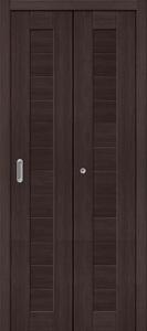 Дверь межкомнатная складная Bravo Porta X, Порта-21