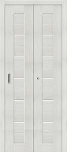 Дверь межкомнатная складная Bravo Porta X, Порта-22
