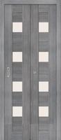 Дверь межкомнатная складная Bravo Porta X, Порта-23