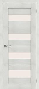 Дверь межкомнатная эко-шпон Bravo Porta X, Порта 23