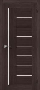 Дверь межкомнатная эко-шпон Bravo Porta X, Порта 29