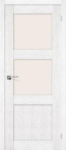 Дверь межкомнатная эко-шпон Bravo Porta S, Порта 4