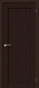 Дверь межкомнатная эко-шпон Bravo Porta S, Порта 5
