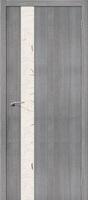 Дверь межкомнатная эко-шпон Bravo Porta Z, Порта 51 SA