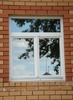 Деревянное окно №5