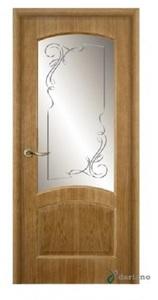Дверь межкомнатная Dariano SERIAL  Ривьера