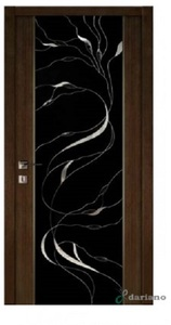Дверь межкомнатная Dariano MODERN  Рондо3