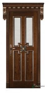 Дверь межкомнатная Dariano STATUS  Росси