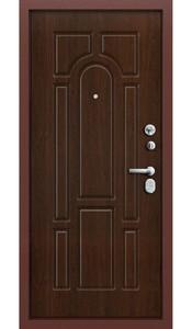 Дверь входная  стальная Bravo Groff Premium, P-2 203