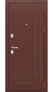 Дверь входная  стальная Bravo Groff Premium, P-2 202