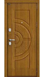 Дверь входная  стальная Bravo Groff Premium, P-3 302