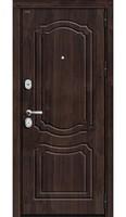 Дверь входная  стальная Bravo Groff Premium, P-3 301