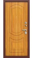 Дверь входная  стальная Bravo Groff Premium, P-2 200
