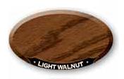 Светлый орех