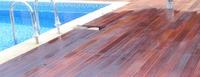 Террасная доска - лиственница