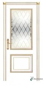 Дверь межкомнатная Dariano STATUS  ТуринD