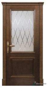 Дверь межкомнатная Dariano SERIAL  Турин