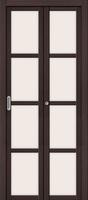 Дверь межкомнатная складная Bravo Twiggy, Твигги-V4