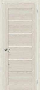 Дверь межкомнатная эко-шпон Bravo Legno, V5-MF
